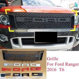 Grille for ranger 2012