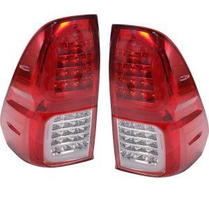 LEDTail lamp for toyota hilux revo SR5