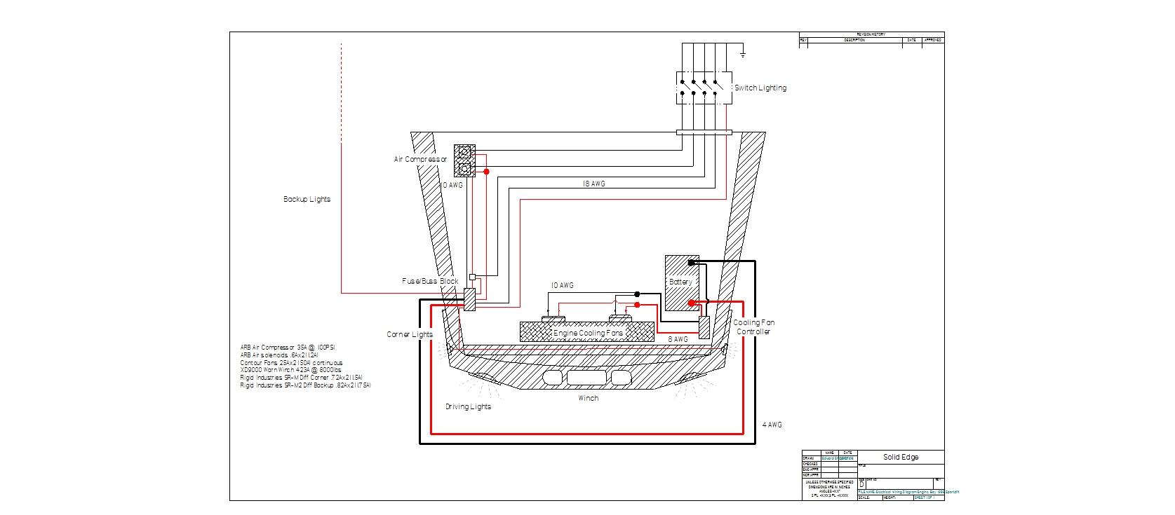 Hotsy Wiring Diagram | Repair Manual on