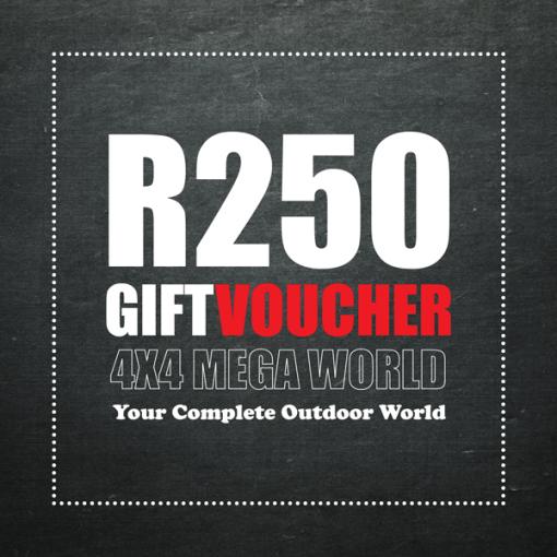 MW Gift Voucher R250