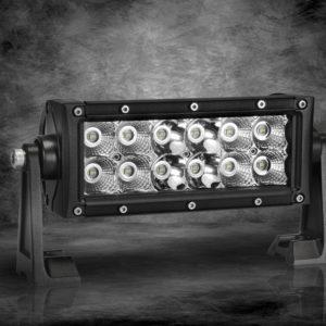 XDD220 36W Dual Row Bar