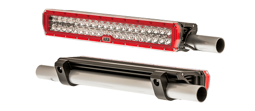 AR40 Intensity LED Light Bar