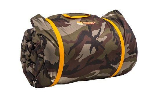 Single Rollup Mattress Camouflage