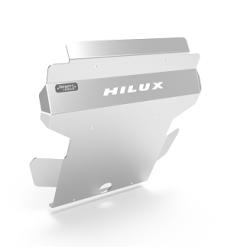 Hilux Revo Skid Plate