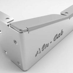 Alu-Cab awning to Frontrunner mounting bracket