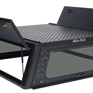 ALUCAB_BLK Canopy