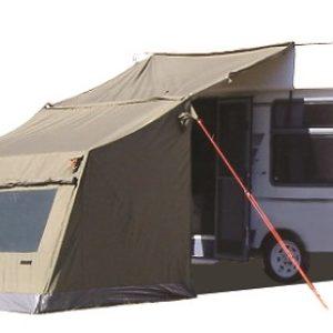 Caravan Connector
