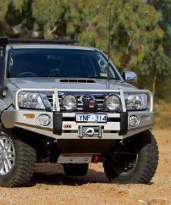 ARB Bullbar - Toyota Hilux/Vigo 2011
