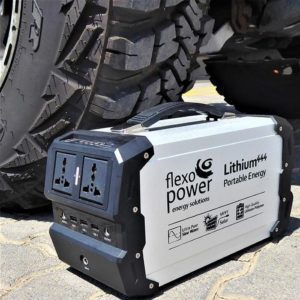 Lithium 444 Power Pack