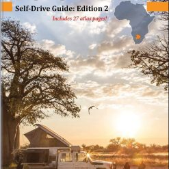 Botswana Self-Drive Guide Edition 2