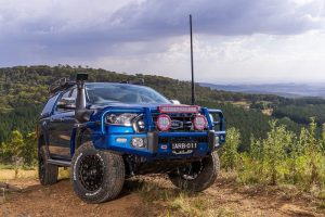 ARB Air Lockers - Ford Ranger PXIII and Ranger Raptor Product Release