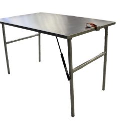 Camping Alu-Table