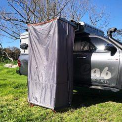 Alu-Cab Cube Shower