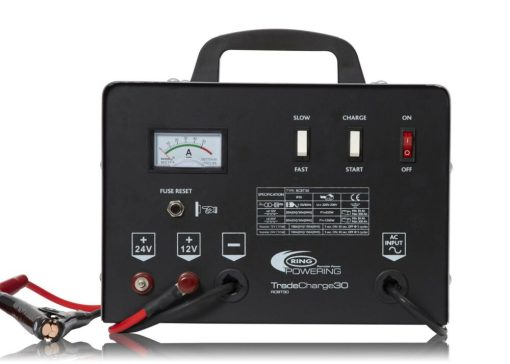 Workshop Bench Battery Charger