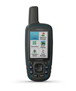 GPSMAP 64x-TOPOACTIVE AFRICA
