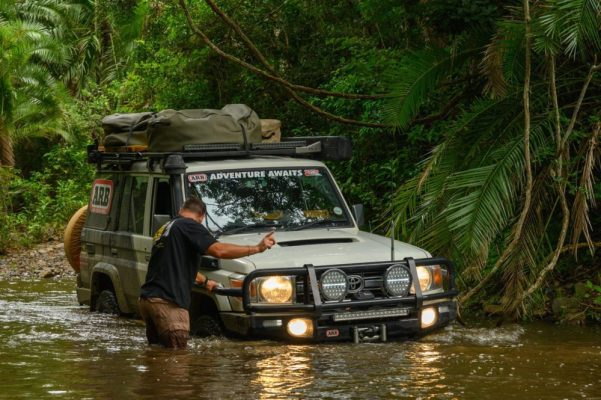 9 Tips for building your dream Overlanding vehicle