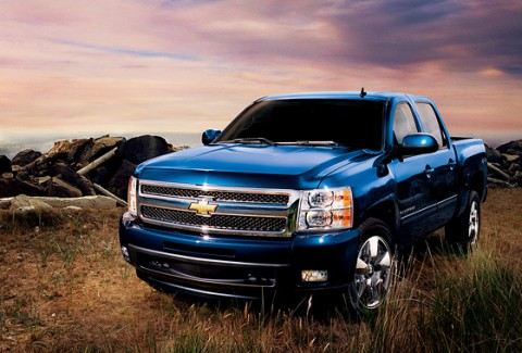 Chevy Hybrid Pickup Truck Gt 4x4 Off Roads 4x4 Off Roads