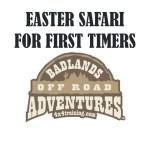 Easter Safari - Moab, Utah