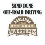 Sand & Dunes
