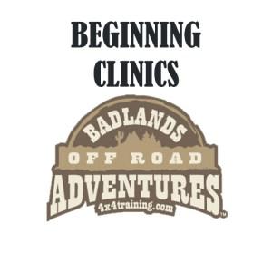 Beginning Clinics