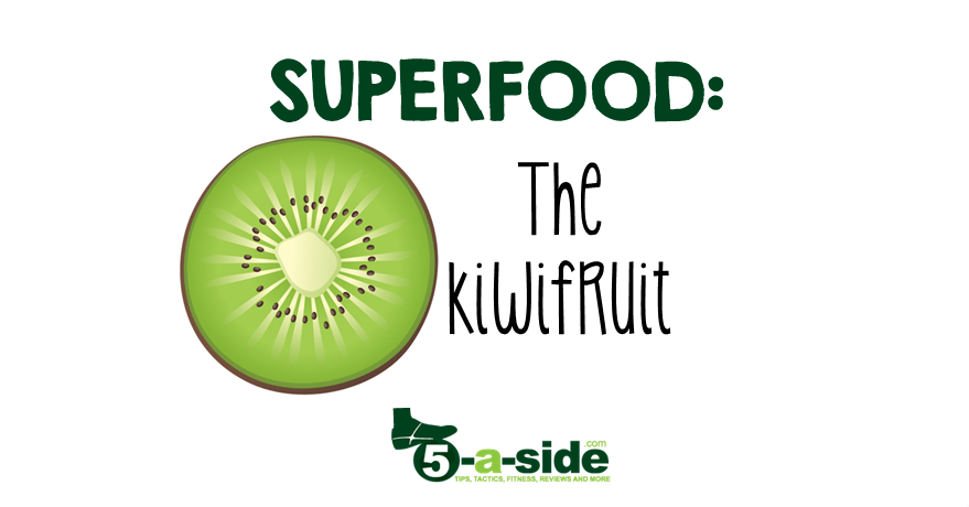 Superfood Kiwifruit
