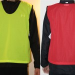 Cheap Football Bibs – Any Good? (Diamond Bib Review)