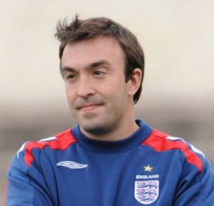 Dan Abrahams, a top football psychologist interviewed by 5-a-side.com