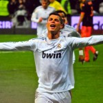 Cristiano Ronaldo Launches Global Football Competition – 'The Game'