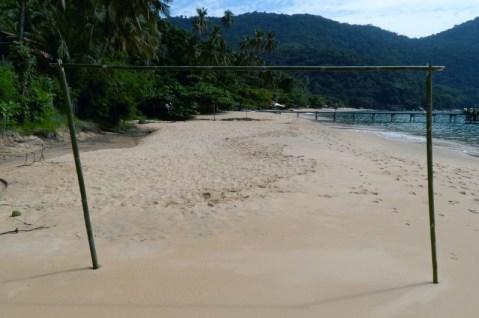 Beach Football Goal - Ihle Grange