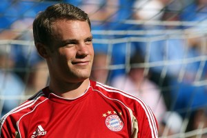 Manuel Neuer - best goalkeeper in the world at the moment?