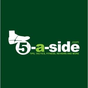 5-a-side.com logo