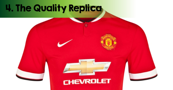 4. Quality Replica Kits