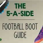 5-a-side football boots guide
