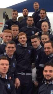 Scotland Minifootball 2014