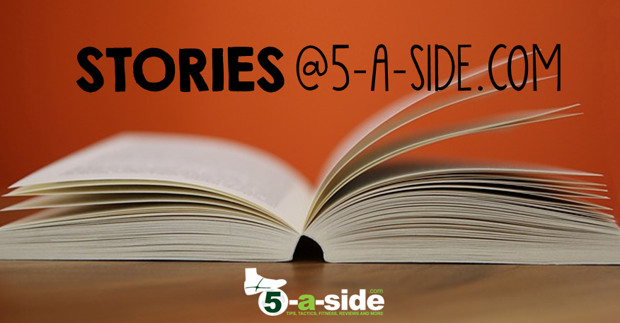 5-a-side stories header