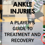 Ankle injuries and ankle sprains guide to treatment and recovery