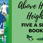 Above Head Height by James Brown – A top 5-a-side football book