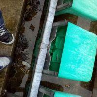 Fußball aus den 80ern - eine Begegnung mit Berliner Hooligans