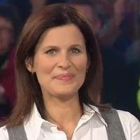 Katrin Müller-Hohenstein trommelt für Afrika