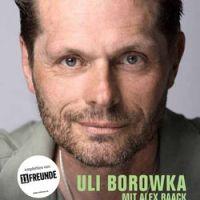 Uli Borowka: Zwischen Tresen und Bremen