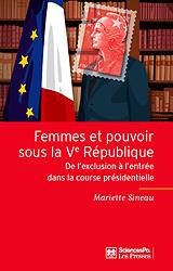 Couverture du livre de Mariette Sineau