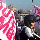 Défilé 2011 Toutes en moto © DR