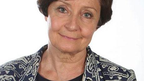 Jacqueline Costa-Lascoux