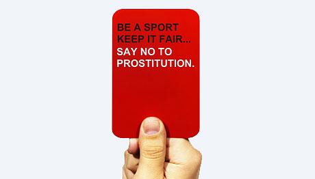 Viusel de la campagne du Lobby européen des femmes.