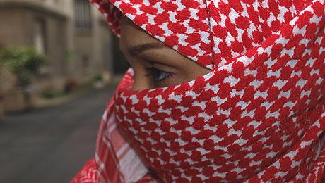Nour © Sabreen Al'Rassace