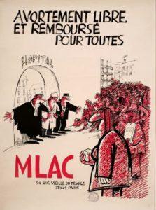 avortement libre  - MLAC