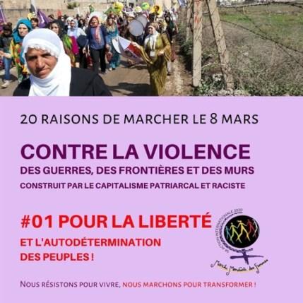 Raison 1-violence Frontières-murs