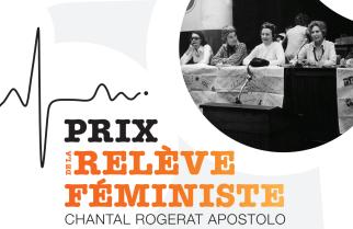 Prix de la Relève Féministe