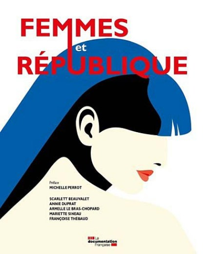 Mariette Sineau femmes république