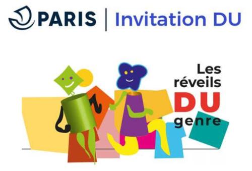 Genre et aménagement Paris